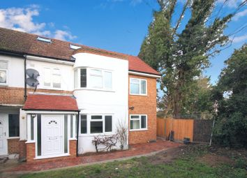Thumbnail 5 bed end terrace house for sale in Fir Tree Road, Hounslow