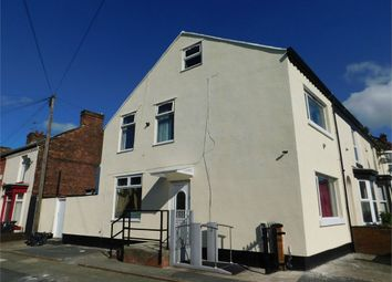 Thumbnail 3 bed end terrace house to rent in Olivia Street, Bootle, Merseyside