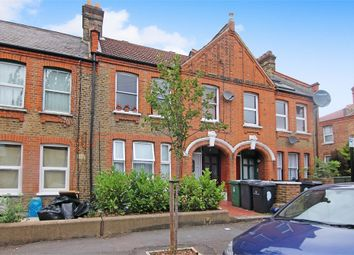 Thumbnail 2 bed flat for sale in Harris Street, Walthamstow, London