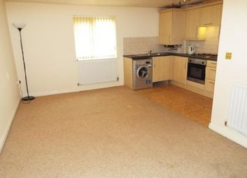 Thumbnail 1 bedroom flat for sale in Chandlers Way, Sutton Manor, St. Helens, Merseyside