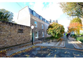 4 bed semi-detached house to rent in Loraine Cottages, London N7