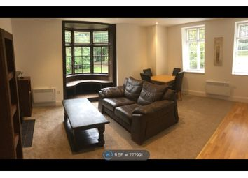 1 bed flat to rent in Wolvey Hall, Wolvey, Hinckley LE10