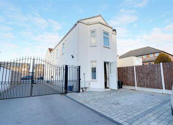 Thumbnail 1 bedroom flat for sale in Milton Road, Westcliff On Sea, Essex