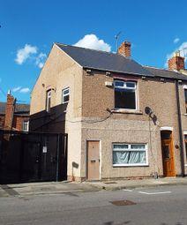 Thumbnail 1 bedroom flat to rent in Belk Street, Raby Road, Hartlepool