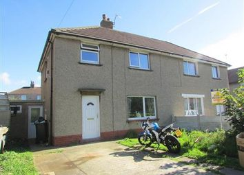 Thumbnail 3 bedroom property for sale in Yewdale Avenue, Morecambe