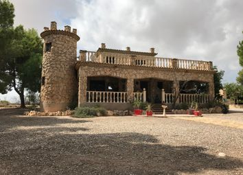 Thumbnail 5 bed country house for sale in Valle De Sol, Sucina, Murcia, Spain