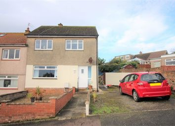 Thumbnail 3 bed semi-detached house for sale in Carlin Craig, Kinghorn, Fife
