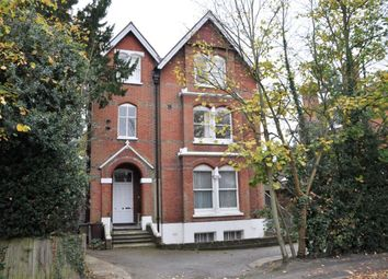 Thumbnail 2 bed flat to rent in Lingfield Road, London