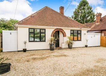 Thumbnail 3 bed detached house for sale in Green Street, Hazlemere, High Wycombe