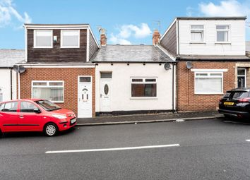 Thumbnail 1 bed terraced house for sale in Grosvenor Street, Sunderland