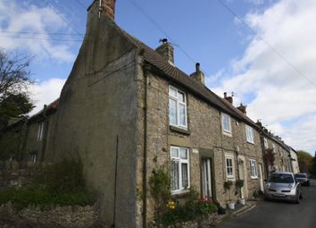 Thumbnail 2 bed terraced house for sale in High Row, Melsonby, Richmond