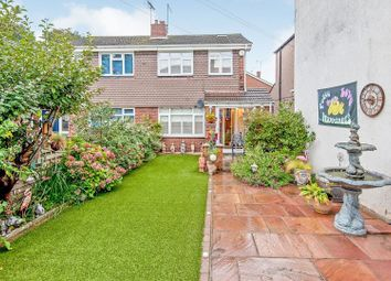 3 bed semi-detached house for sale in Bridge Road, Grays RM17