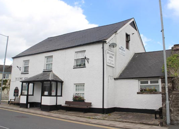 Thumbnail Pub/bar for sale in Monmouthshire - Canalside Village Public House NP7, Gilwern, Monmouthshire