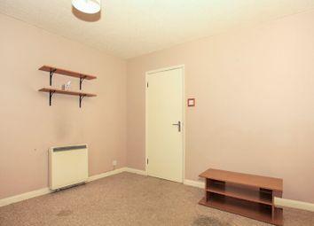 Thumbnail 2 bedroom flat for sale in Fletton Avenue, Fletton, Peterborough