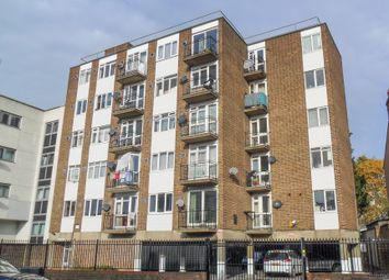 Thumbnail 2 bed flat for sale in Coulthurst Court, Heybridge Avenue, London