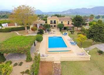 Thumbnail 5 bed country house for sale in Pedreguer, Valencia, Spain