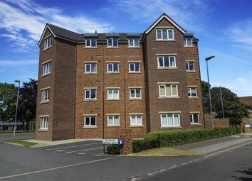 2 bed flat for sale in The Sycamores, Blyth, Tyne And Wear NE24