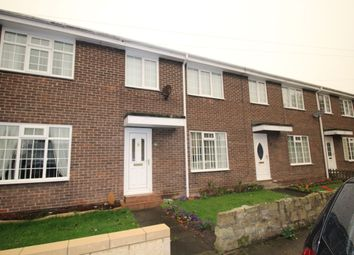 Thumbnail Terraced house for sale in Chester Grove, Blyth