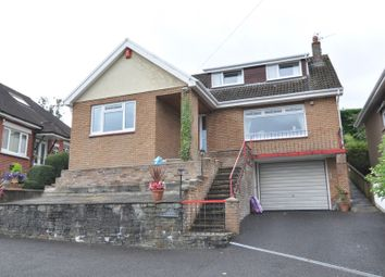 Thumbnail 4 bed detached house for sale in Yr Hafod, Gernant, Llangunnor, Carmarthen