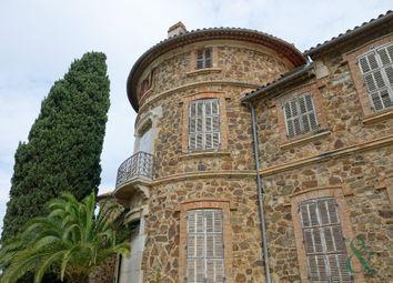 Thumbnail 1 bed château for sale in Plage De L'argentaire, La Londe-Les-Maures, La Crau, Toulon, Var, Provence-Alpes-Côte D'azur, France