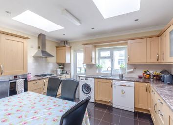 Thumbnail 5 bed property to rent in Kenley Road, Merton Park