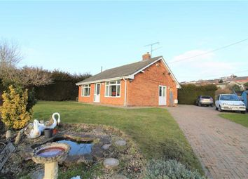 Thumbnail 3 bed detached bungalow for sale in Office Road, Cinderford
