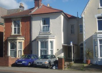 Thumbnail 6 bedroom property to rent in Victoria Road South, Southsea