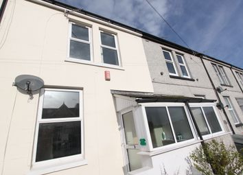 Thumbnail 3 bed cottage to rent in Priory Road, Lower Compton, Plymouth