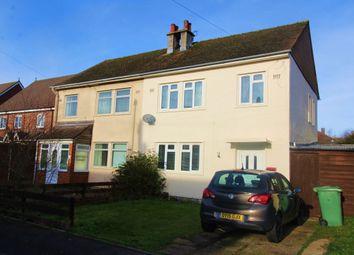 Thumbnail 3 bed semi-detached house to rent in Baynard Close, Basingstoke