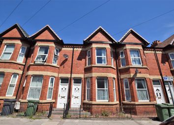 Thumbnail 3 bed terraced house for sale in Claughton Road, Birkenhead