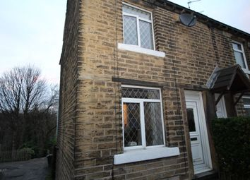 Thumbnail 1 bed terraced house to rent in Woodhead Road, Lockwood, Huddersfield
