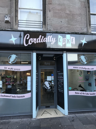 Thumbnail Restaurant/cafe for sale in Nethergate, Dundee