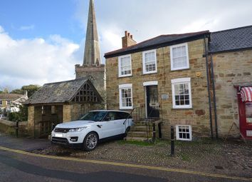 Thumbnail 5 bed end terrace house for sale in Churchtown, St. Agnes