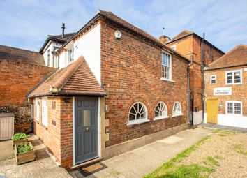 Thumbnail 2 bed cottage to rent in St. James Courtyard, Claremont Gardens, Marlow