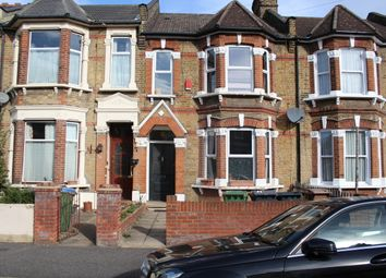 Thumbnail 4 bed terraced house to rent in Hartley Road, London
