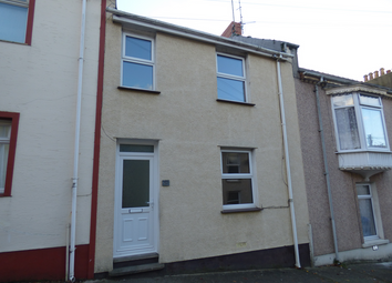 Thumbnail 2 bed terraced house for sale in Arthur Street, Pembroke Dock