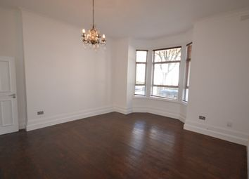 Thumbnail 2 bedroom flat to rent in Burton Road, London