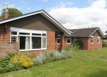 Thumbnail 5 bed bungalow to rent in The Rectory, Millend Lane, Eastington