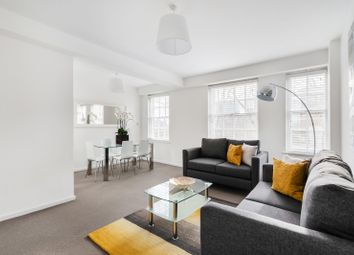 Thumbnail 3 bed flat to rent in Dolphin Square, London