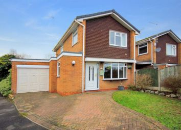 Thumbnail 3 bed detached house for sale in Richmond Grove, Stone