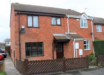 Thumbnail 3 bed terraced house to rent in Fairway Road South, Shepshed