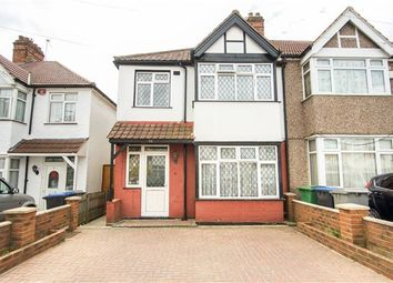 Thumbnail 3 bed end terrace house for sale in Meadowbank Road, Kingsbury