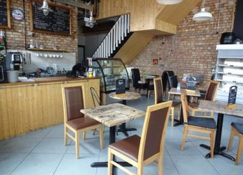Thumbnail Leisure/hospitality for sale in Wrexham, Clwyd
