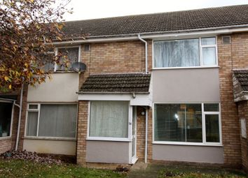 Thumbnail 2 bed terraced house to rent in Unwin Green, South Witham, Grantham