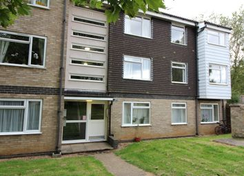 Thumbnail 3 bedroom flat to rent in Banks Walk, Bury St. Edmunds