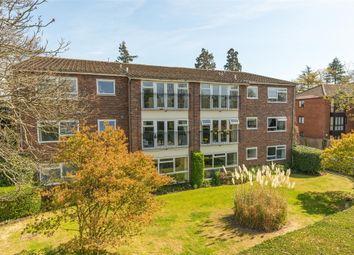 Thumbnail 2 bed flat for sale in 89 Oatlands Drive, Weybridge, Surrey