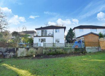 Thumbnail 4 bed detached house for sale in Queen Anne Gardens, Falmouth