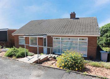 Thumbnail 3 bed detached bungalow for sale in Kirton Park, Kirton, Newark, Nottinghamshire