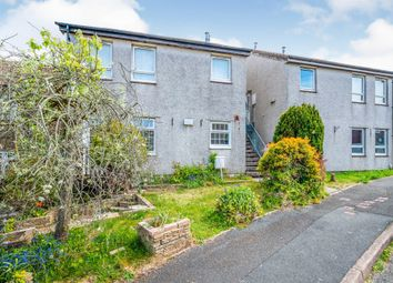 Thumbnail 1 bed flat for sale in Middle Down Close, Plymstock, Plymouth