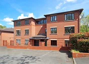 Thumbnail 1 bed flat for sale in Minworth Close, Webheath, Redditch